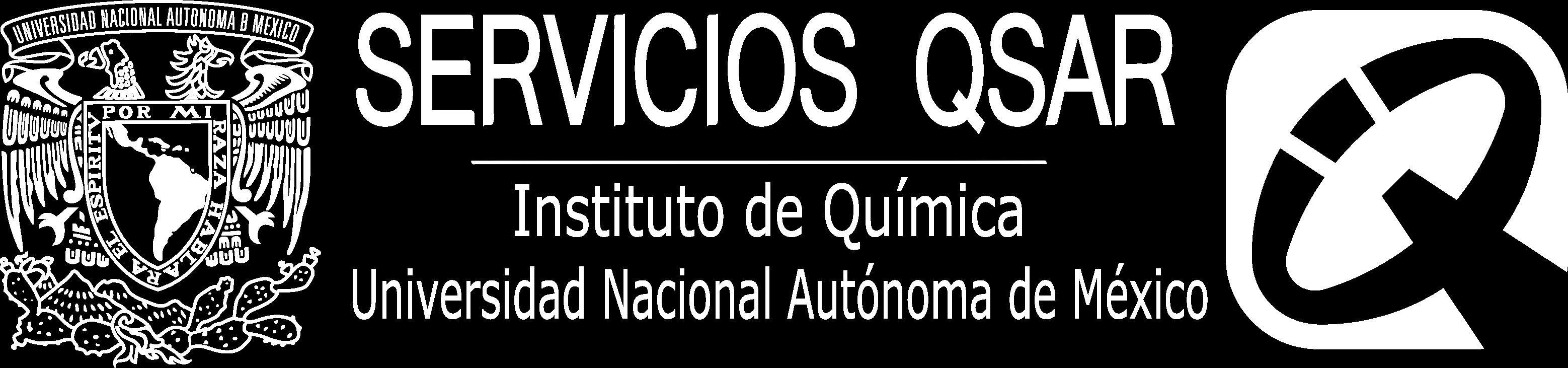 Servicios QSAR Instituto de Química